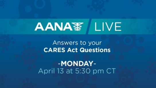 Answers To Your CARES Act Questions