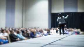 The Increase in Female Speakers at Medical Conferences Over the Past Decade