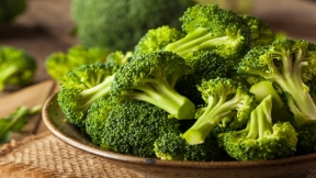 Can Dosing With Broccoli Restore Tumor Suppressor Activity?