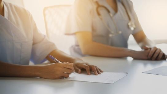 ACS Trauma Verification Program Removes Level III Restrictions on CRNA Practice