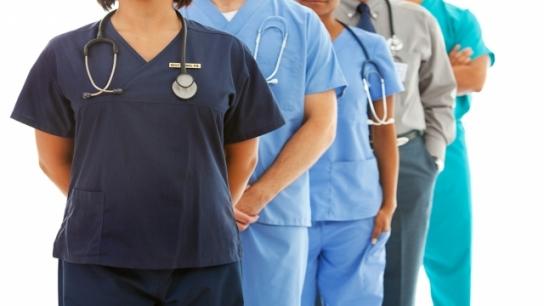 Certified Registered Nurse Anesthetist: Beaumont Health, Michigan
