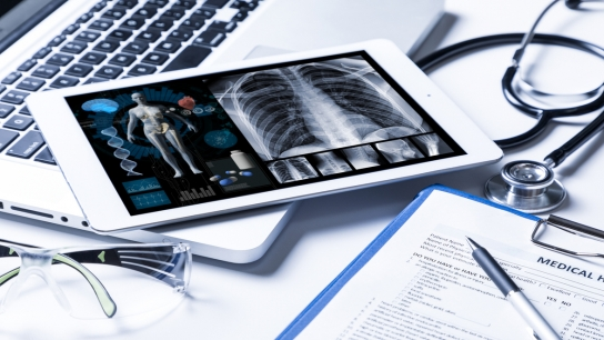 TopMedTalk | Innovators in anesthesia: Anesthesia electronic medical records