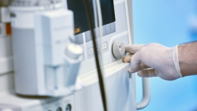 Anesthesia Machine Failure: A Case Study
