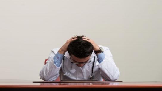 3 Reasons Why People Fail CRNA School