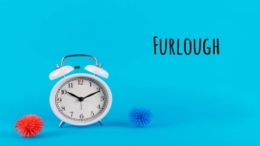 Still awaiting the call back to work?  Click here for more information on the Furlough and Displacement Program!
