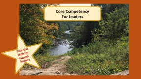 Core Competency for Leaders