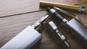 Vaping: Anesthesia Considerations for Patients Using Electronic Cigarettes