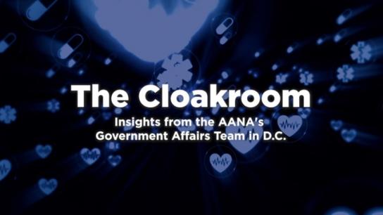 The Cloak Room, January 29, 2021