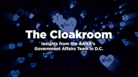 The Cloak Room, March 4, 2021