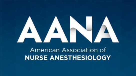 Moving Beyond Socialization: Student Registered Nurse Anesthetist Professional Role Formation