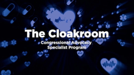 The Cloak Room, March 30, 2021