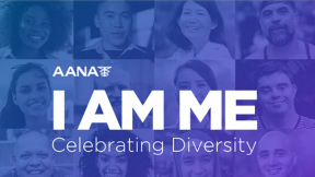 AANA Commences Year-Long Diversity, Equity, and Inclusion Campaign