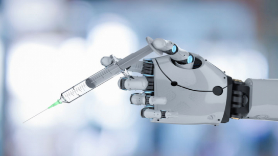 What AI Can and Can't Do in Healthcare