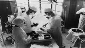 Nurse Anesthesia Training in 1946